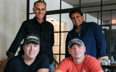 DAVID LEE MURPHY SIGNS WITH REVIVER ENTERTAINMENT GROUP