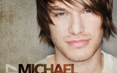 HOT NEWCOMER MICHAEL TYLER TO RELEASE DEBUT ALBUM '317' MARCH 17