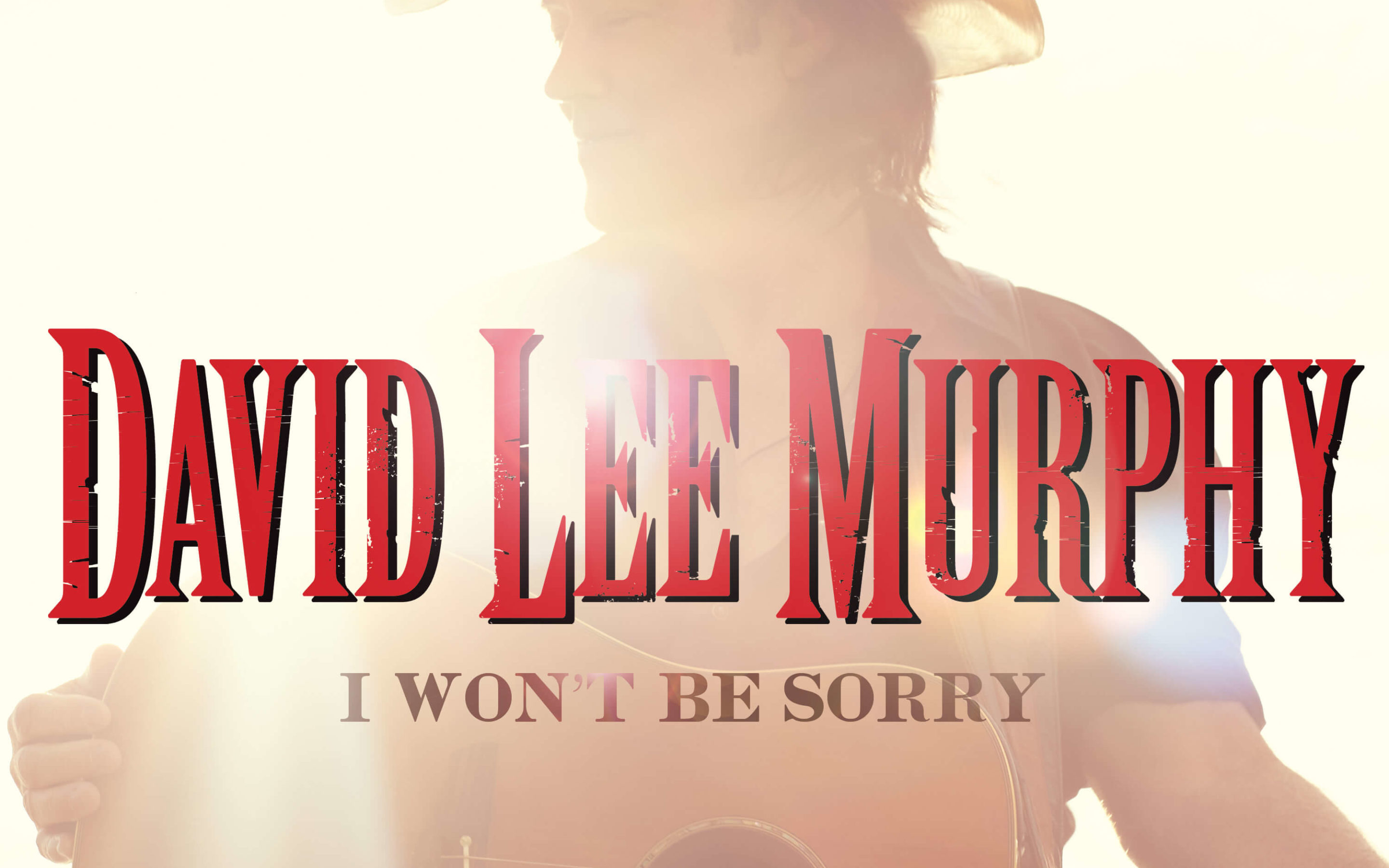 David Lee Murphy 'Won't Be Sorry' With Latest Single Choice