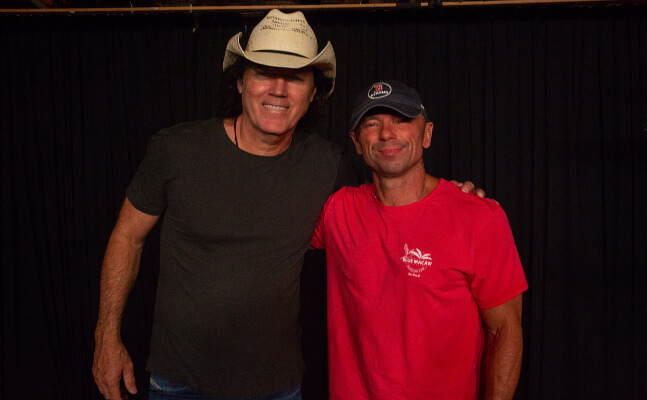 DAVID LEE MURPHY & KENNY CHESNEY CELEBRATE #1