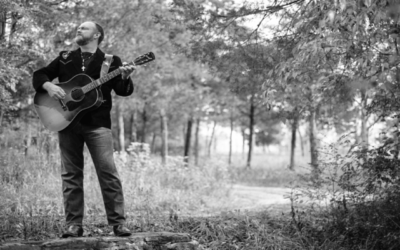 Several New Releases On Horizon For Multi-Talented Singer, Songwriter, Author and Producer, John Carter Cash