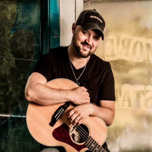 REVIVER RECORDS SIGNS PLATINUM SELLING COUNTRY ARTIST AARON GOODVIN